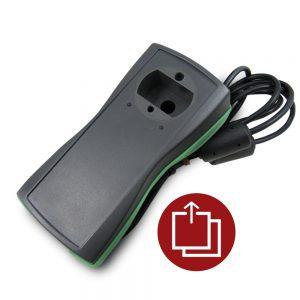 Citroen key maker - Imagen 1