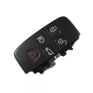 Land Rover Evoque OEM cover case LR078921 2010-2014 - Imagen 1