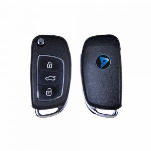 B16 Hyundai style