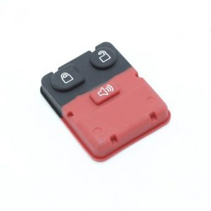Ford 3 button remote pad