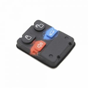 Ford 4 button remote pad