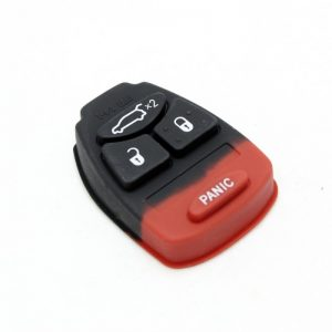 Chrysler OHT692427AA 4 remote pad