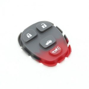 Chevrolet 15252034 remote pad