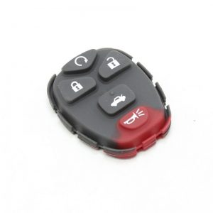Chevrolet 524 remote pad