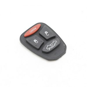 Dodge Durango 4 but remote pad