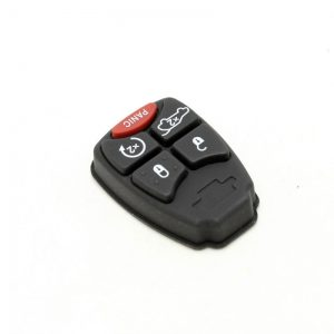 Chrysler SUV 5 but remote pad