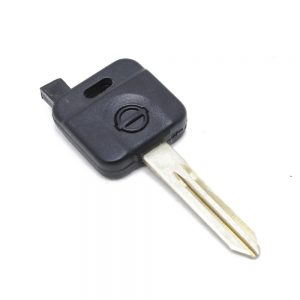 SKU 5117 Nissan key shell