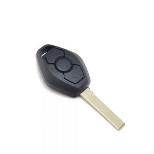 BMW remote key shell