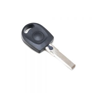 Vw 48 transponder key