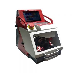 Kaar A-9 Automatic key machine whit tibbe adapter