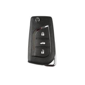 SKU 1959 XN008 Xhorse New Toyota transponder remote