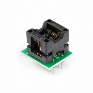 Adapter SOIC8-DIP8