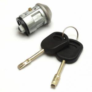 SKU 725: Ford transit/Jaguar igntion lock