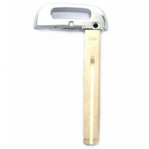 KK9 emergency key