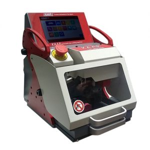Kaar Sec-9 Automatic key cutting machine