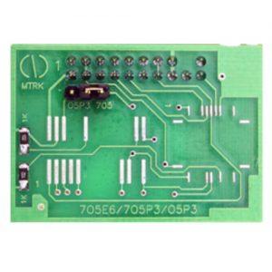 Adapter 908AS60/AZ60 QFP64
