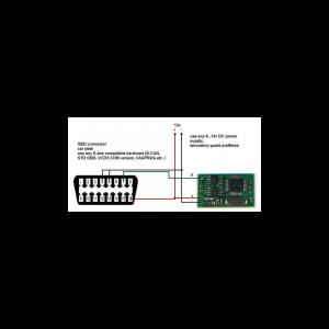 BMW ews emulator - Imagen 2