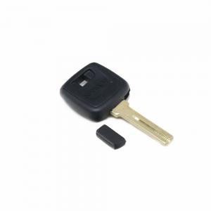 Volvo 4 track key shell - Imagen 1
