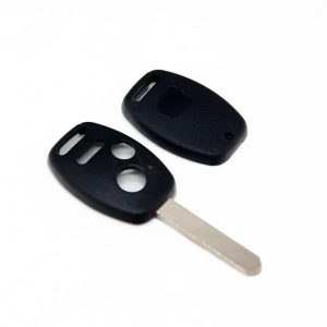 Remote key shell Honda 3B 2003-2012 - Imagen 1