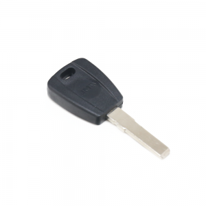 Fiat Pcf7936 transponder key - Imagen 1