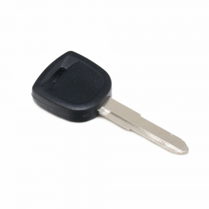 Mazda transponder key 63 40 bits - Imagen 1