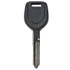 MIT13-PT N 61 chip transponder key - Imagen 1