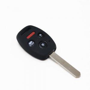 Remote key Honda Pilot 4B KR55WK49308 - Imagen 1