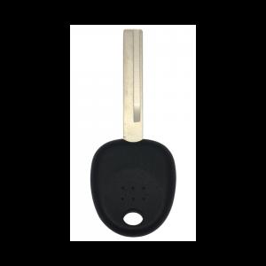 HY18P Plastic head key - Imagen 1