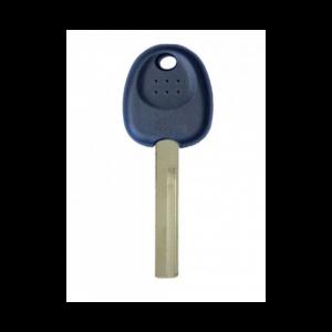 HY18RP Plastic head key - Imagen 1