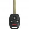 SKU 132: Honda Remote Key FCC ID: HLIK-1T Aftermarket
