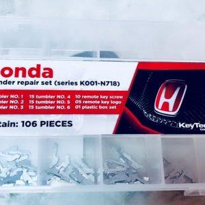 SKU 131 HONDA CYLINDER REPAIR SET (SERIES K001-N718)