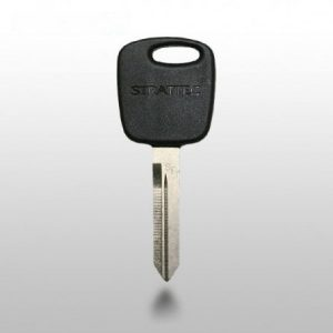 STRATTEC 598333 Ford/Lincoln/Mercury H72 Transponder Key