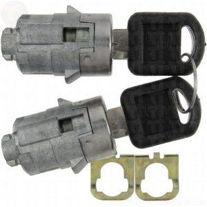 DL1989 GM 2001-2007 DOOR LOCK