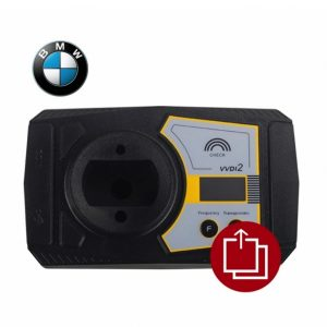 VVDI2 BMW SOFTWARE PACKADGE BMW OBD2 + CAS4 + FEM